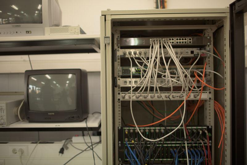 Sistemas de Telecomunicaciones e Informáticos